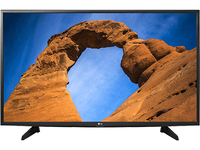 """Lg 43LK5100.CE - Televisor Led 43"""" Fhd"""