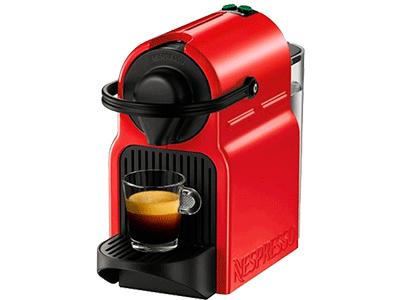 Krups XN1005PR5 - Cafetera Capsulas