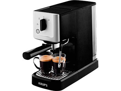 Krups XP344010 - Cafetera Expres