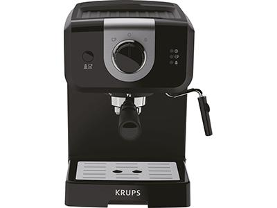 Krups XP320810 - Cafetera Expres