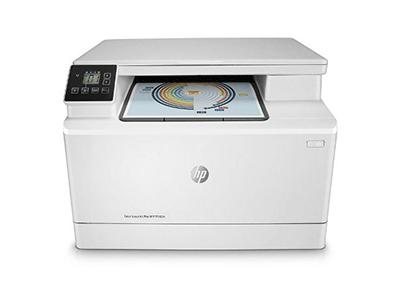 Hp PRO M180N - Impresora Laser Color