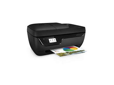 Hp OFFICEJT 3833 FAX - Impresora Multifuncion Tinta