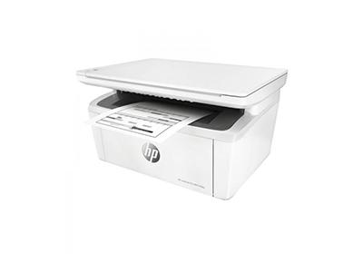 Hp PRO M28A - Impresora Multifuncion Laser