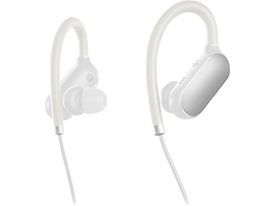 Xiaomi MI SPORTS BLUETOOTH EARPHONES BLANCO - Auriculares De Boton Bluetooth
