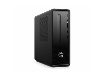 Hp SLIMLINE 290-P0000NS - Pc Sobremesa Procesador I3 4 Gb Ram 1 Tb Disco CPU