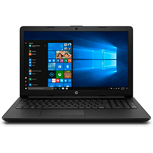 Hp 15DA0018NS - Portatil Procesador Celeron 500 Gb Disco 15""