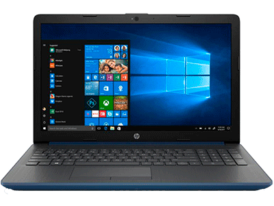 Hp HP 15-DA0121NS - Portatil Procesador Celeron 256 Gb Disco 15,6""
