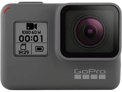 Gopro HERO (2018) - Camara De Fotos Compacta