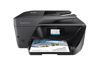 Hp PRO 6970 AIO - Impresora Multifuncion Tinta