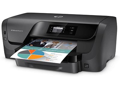 Hp OFFICEJET PRO 8210 - Impresora Tinta Color