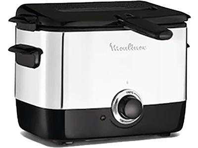 Moulinex AF220010 - Freidora 1 Litro