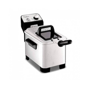 Moulinex AM338070 - Freidora 3 Litros
