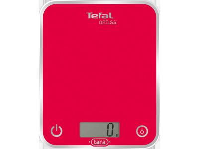Tefal BC5003V1 - Balanza De Cocina