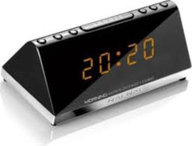 Sunstech MORNINGV2 - Radio Reloj