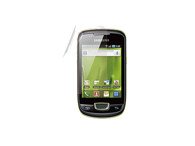 Access Integral MUSCP0115 - Funda Para Movil Patalla Galaxy