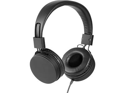 Vivanco 25151 - Auriculares De Diadema 25151