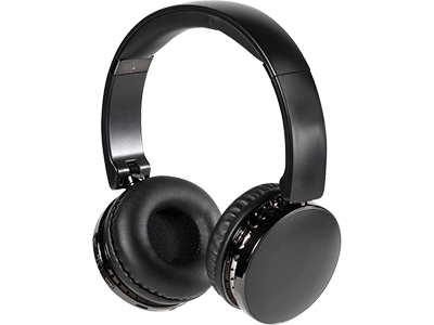 Vivanco 25160 - Auriculares De Diadema Bluetooth Vivanco 25160