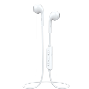 Vivanco 38908 - Auriculares De Boton Bluetooth