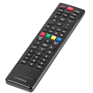 Vivanco 39299 - Mando Tv RR230 LG