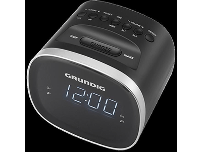 Grundig SONOCLOCK SCN230 - Radio Reloj