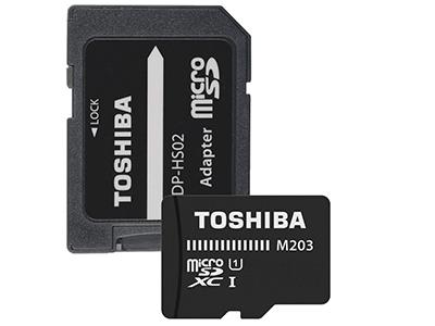Toshiba THN-M203K0640EA - Tarjetas De Memoria Sd 64 Gb