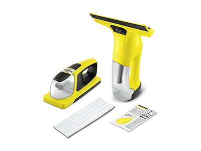 Karcher WINDOW VAC 6 + KV 4 -