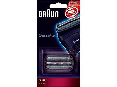 Braun COMBI PACK 32 B (NUEVA SERIE 3) - Recambio