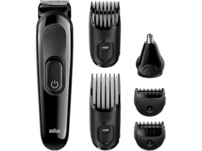 Braun MGK 3020 - Multigroom