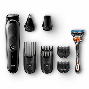 Braun MGK 5060 - Multigroom