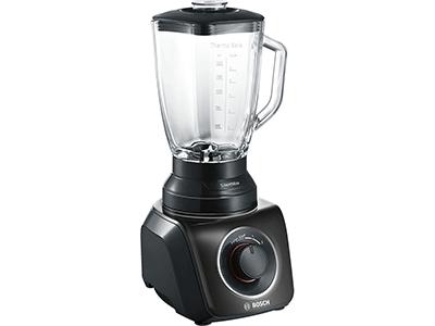 Bosch MMB42G0B - Licuadora 700w Vaso Negra