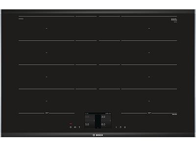 Bosch PXY875KW1E - Vitroceramica Induccion Flex Ancho 80 Cm