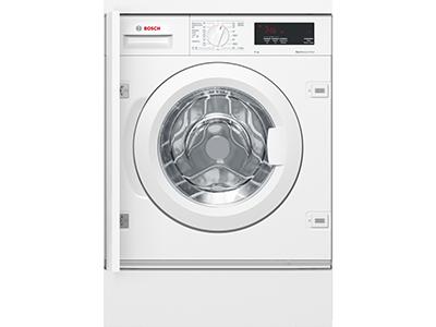Bosch WIW24300ES - Lavadora Integrable 8 Kg A+++ 1200 Rpm