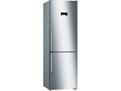 Bosch KGN36XL3P - Frigorifico Combi Nofrost A++ Alto 186 Cm Ancho 60 Cm Inox