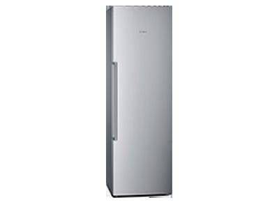 Siemens GS36NAI31 - Congelador Vertical Nofrost A++ Alto 185 Cm 220 Litros Inox