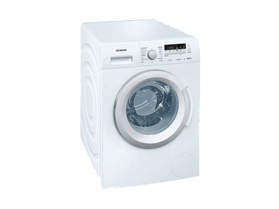 Siemens WM14K268EE - Lavadora Carga Frontal 8 Kg 1400 Rpm A+++ Blanco