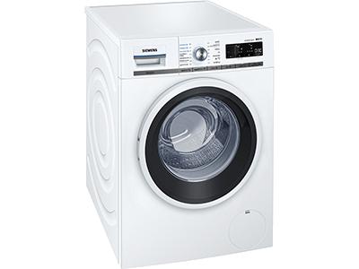 Siemens WM14W780ES - Lavadora Carga Frontal 8 Kg 1400 Rpm A+++ Blanco