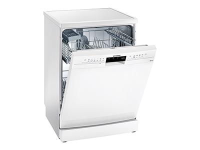 Siemens SN236W02IE - Lavavajillas 60 Cm A++ 13 Cubiertos Blanco