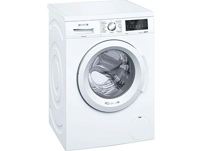Siemens WU14Q468ES - Lavadora Carga Frontal 8 Kg 1400 Rpm A+++ Blanco