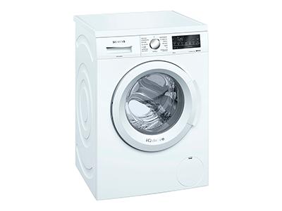 Siemens WU12Q468ES - Lavadora Carga Frontal 8 Kg 1200 Rpm A+++ Blanco