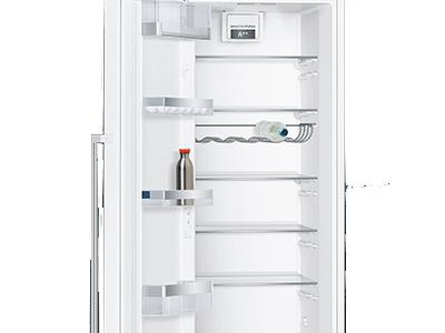 Siemens KS36VAW3P - Frigorifico Una Puerta Nofrost A++ Alto 185 Cm Ancho 60 Cm Blanco