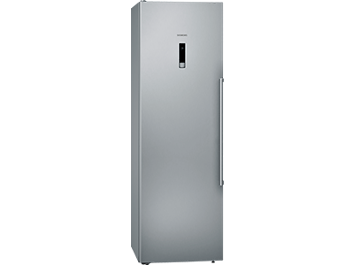 Siemens KS36VBI3P - Frigorifico Una Puerta A++ Alto 185 Cm Ancho 60 Cm Inox