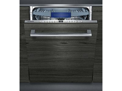 Siemens SN636X18ME - Lavavajillas Integrable A++ 14 Cubiertos