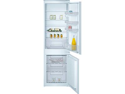 Balay 3KIB1820 - Frigorifico Combi Integrable Sin Nofrost A+ Alto 170 Cm Ancho 55 Cm