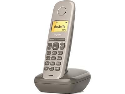 Siemens A170 CHOCOLATE - Telefono Sobremesa