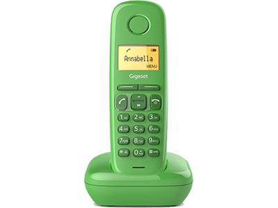 Siemens A170 VERDE - Telefono Sobremesa