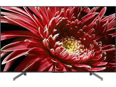 "Sony KD85XG8596BAEP - Televisor Led Sony Kd85xg8596baep  Smart Tv 85"" 4k"