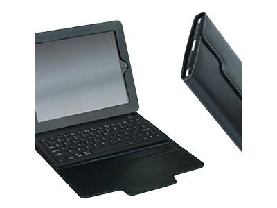 Best Buy EASY HOME IPAD2 KEYBOARD - Funda