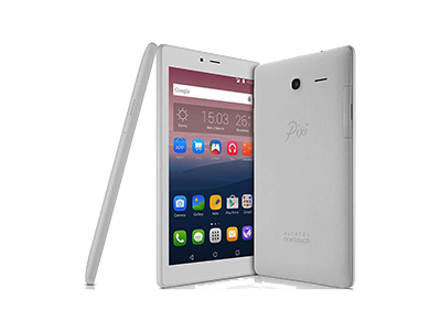 "Alcatel 9003 3G BLANCA - Tablet 7"" Android"