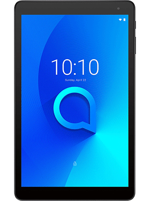 "Alcatel 1T NEGRO - Tablet 10"" Android"