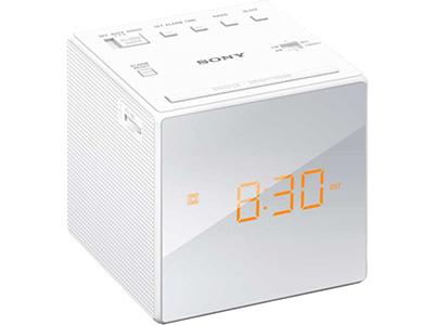 Sony ICFC1W.CED - Radio Reloj